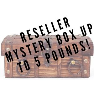Dresses & Skirts - Reseller Mystery Box up to 5 pounds $35
